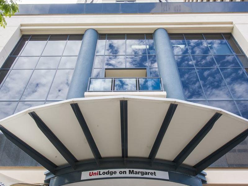 On Margaret _Building External 2