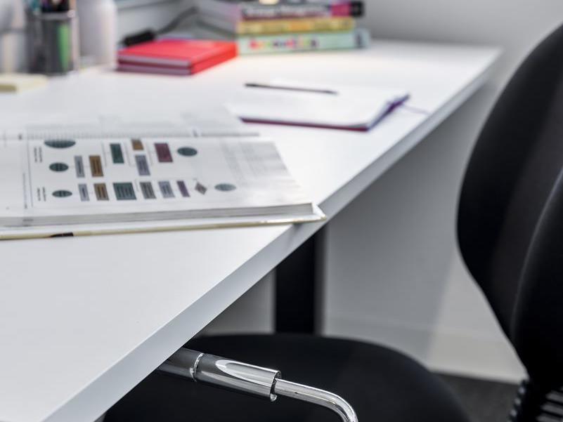 UniLodge South Bank_Studio Accessible - Study Desk