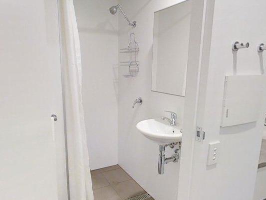 UniLodge South Bank_Studio Large - Bathroom