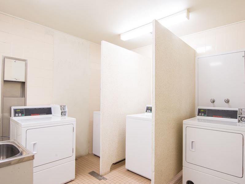 UniLodge Academie House_Laundry - Common Area