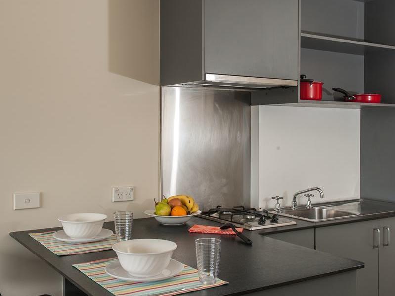UniLodge Academie House_Student Accommodation with Kitchen
