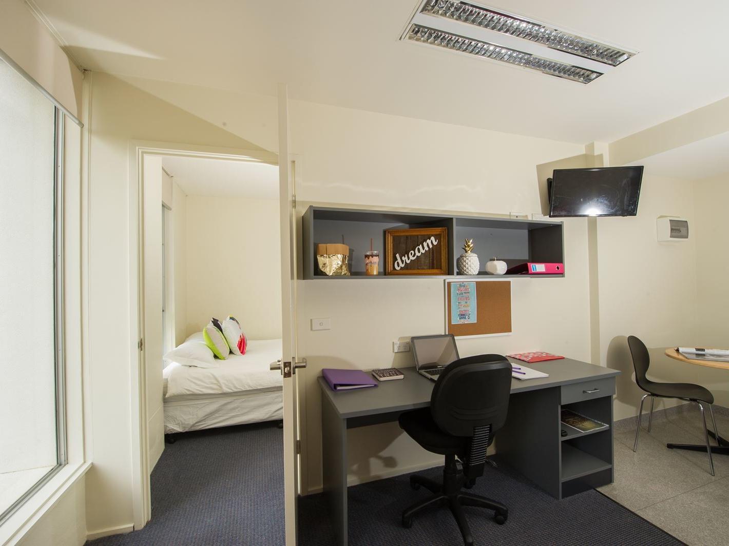 UniLodge Academie House_One Bedroom Apartment