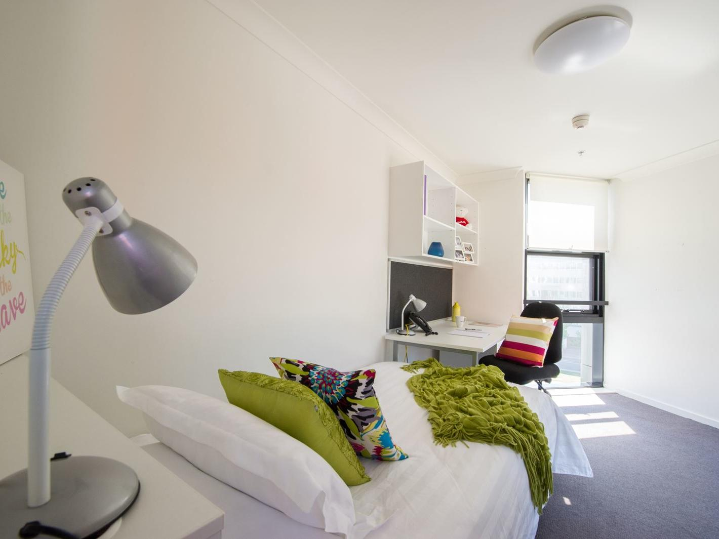 UniLodge @ ANU – Lena Karmel Lodge_Multishare ANU Campus Accommodation