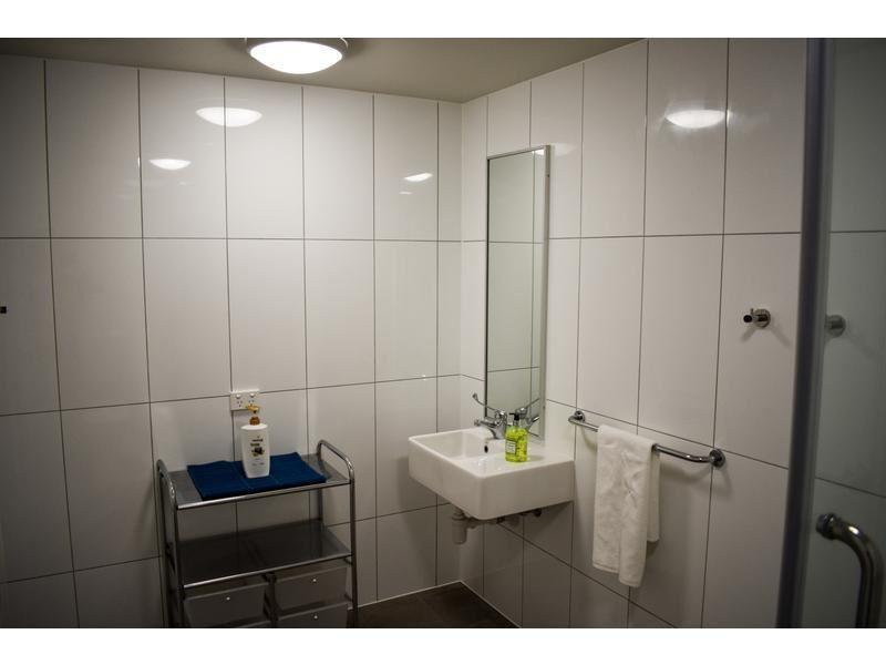 Darwin Studio Premium Deluxe_Bathroom