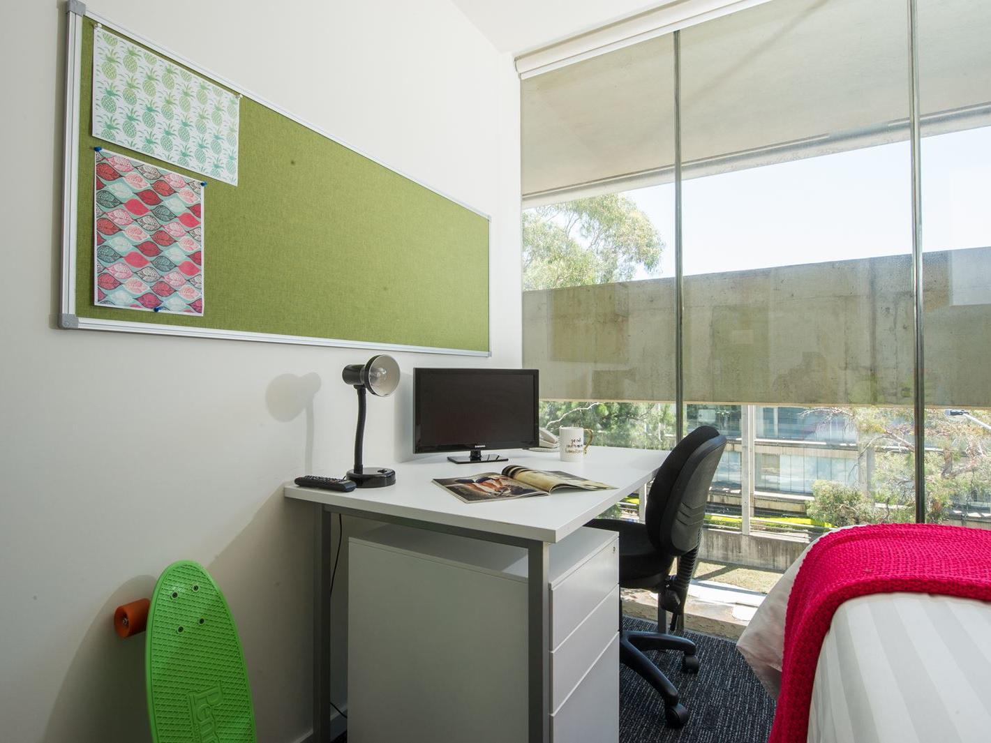 2 Bedroom Studio