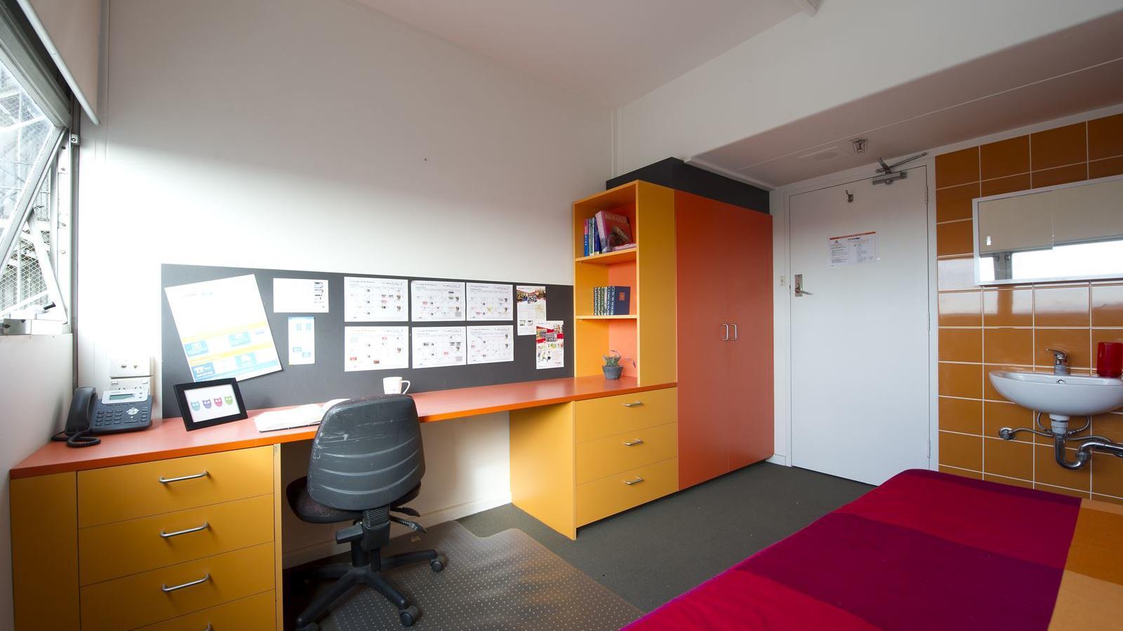 Single Studio View