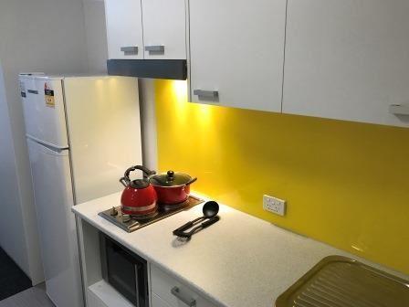 Studio - Twin Share Kitchen