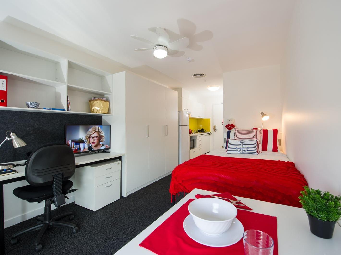 Studio Regular Apartment