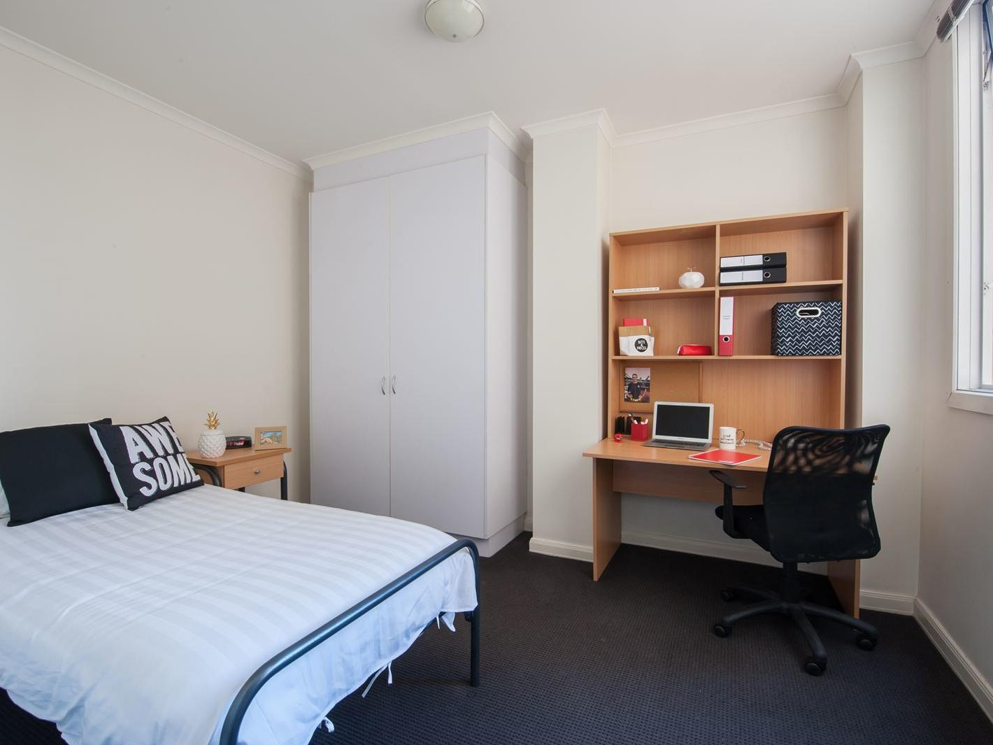 1 bedroom apartment at UniLodge on Flinders