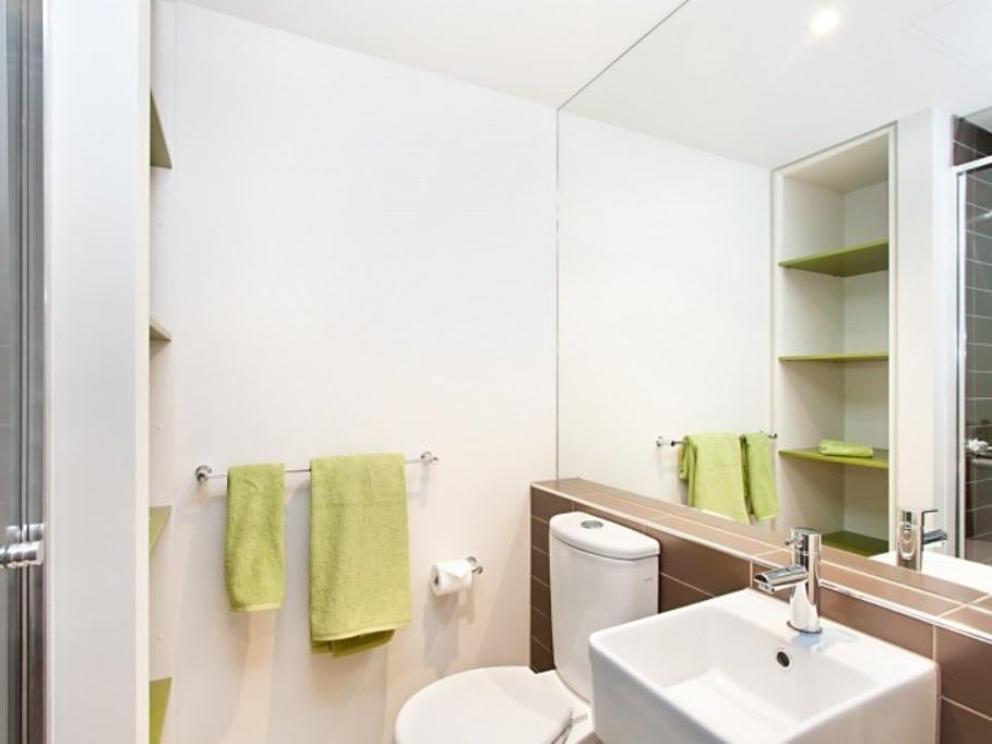 Studio Penthouse - Bathroom