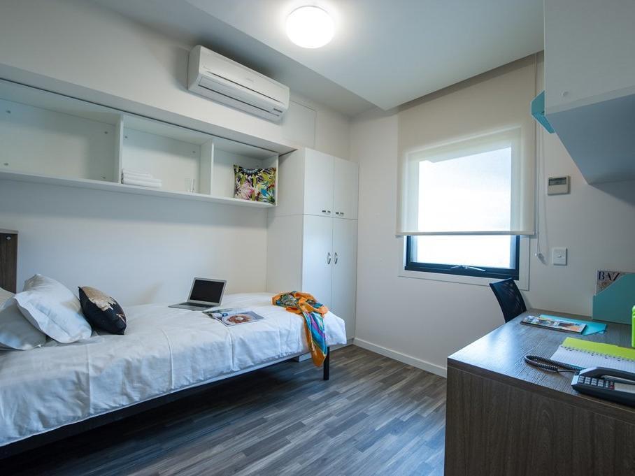 Darwin 4 Bedroom_Bedroom