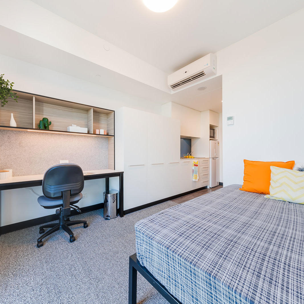 Student Accommodation Woollongabba