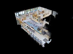 Lv1-Communal-Kitchen-Lounge-GF-Study-Dollhouse-View