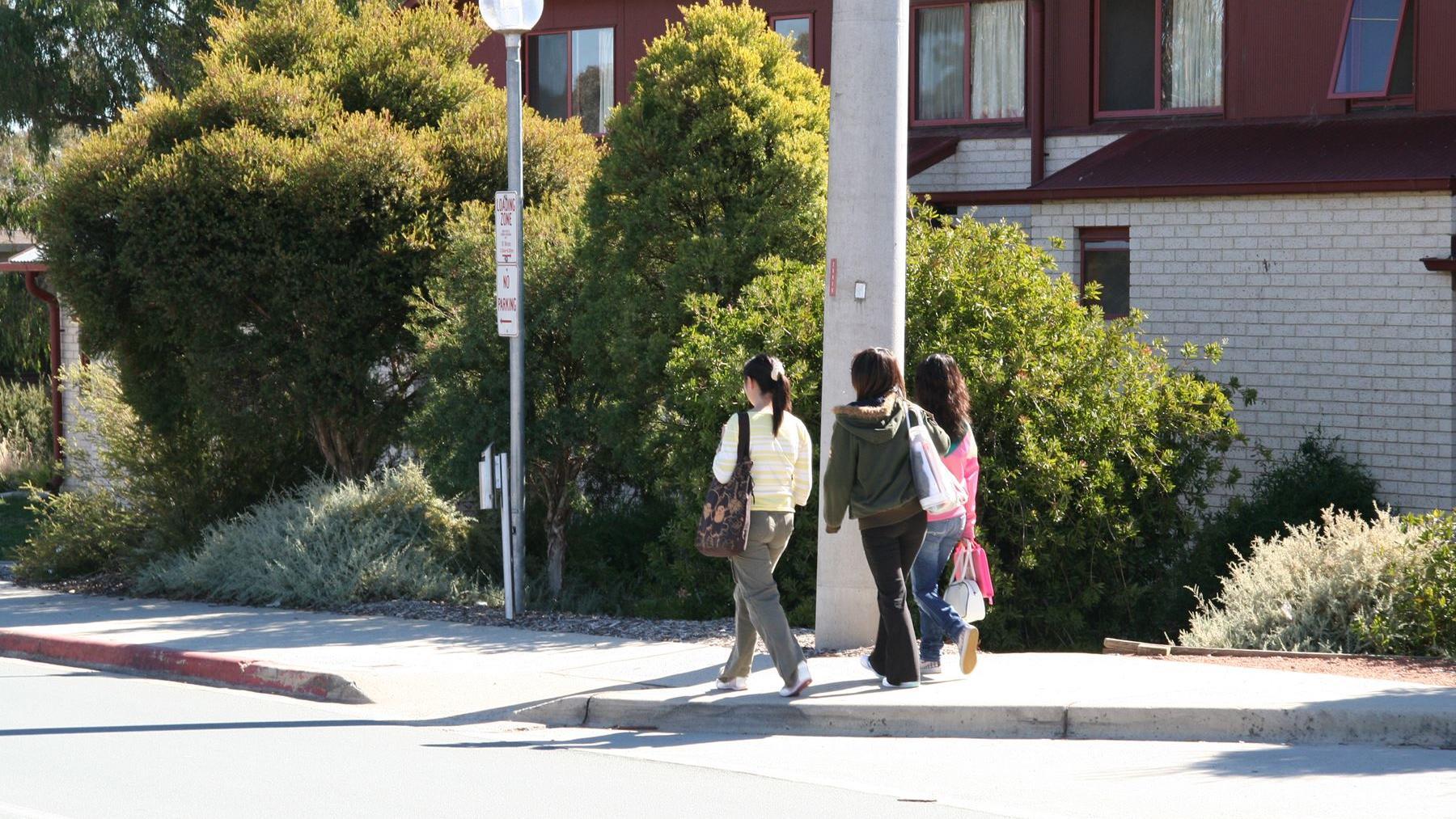 UniLodge @ UC - Campus West