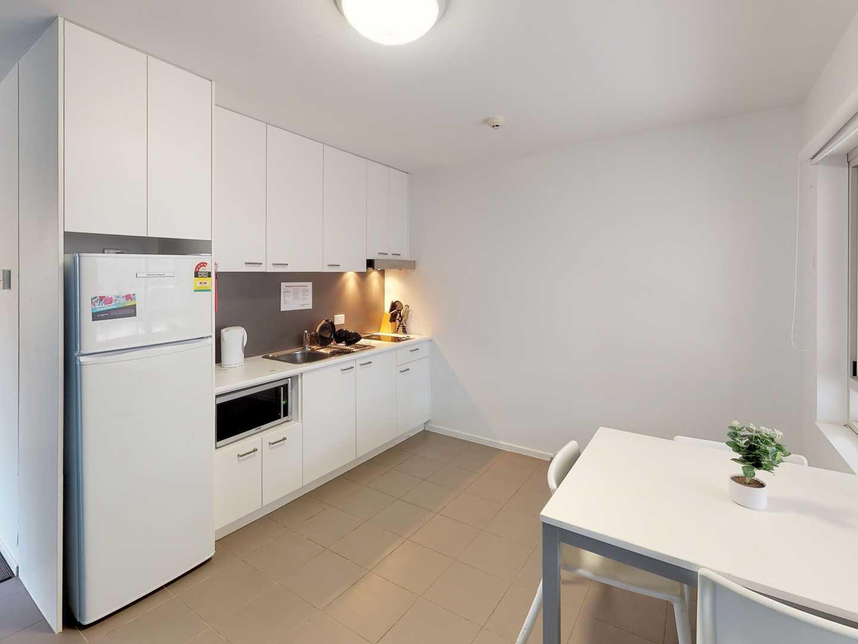 UniLodge-UC-Guginya-1-Bedroom-Kitchen
