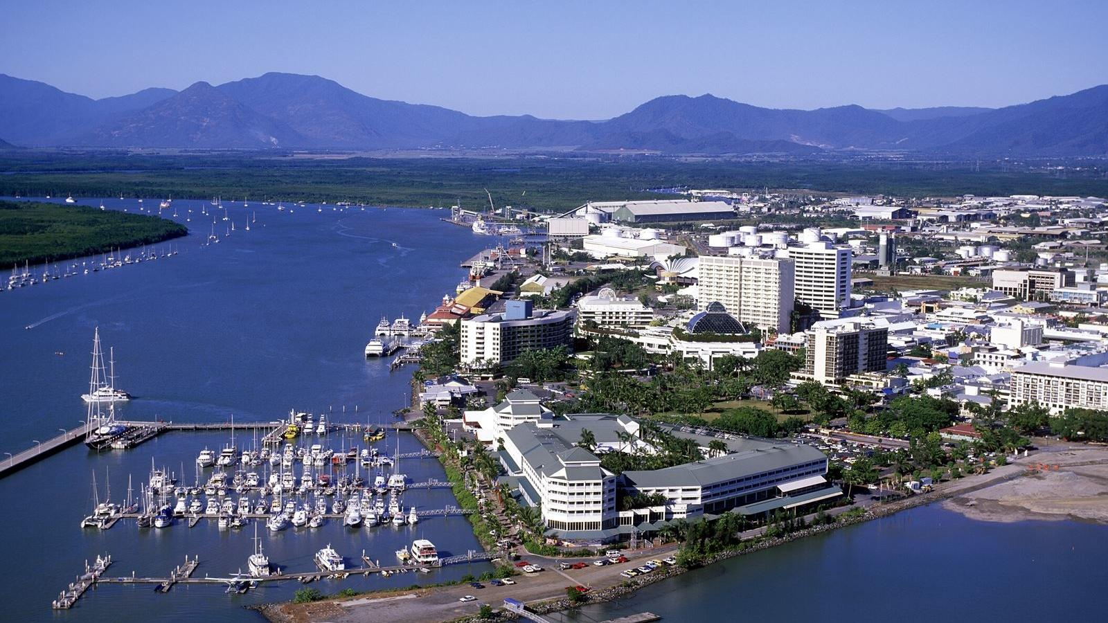 Student Accommodation Cairns