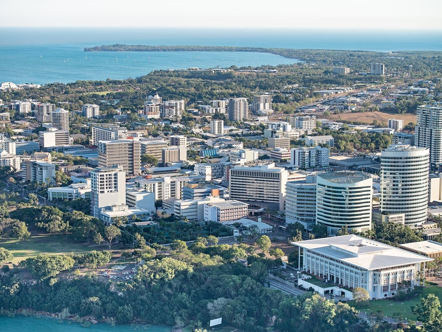 Student Accommodation Darwin