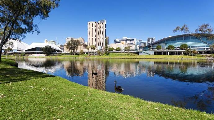 Student Accommodation Adelaide
