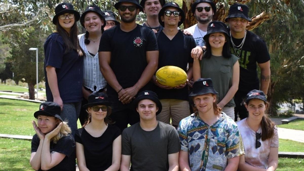 UC Lodges Blog - Res Life