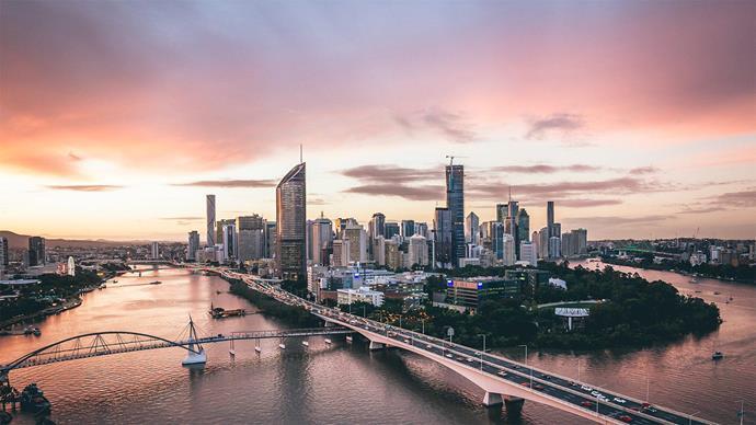Brisbane cost of living