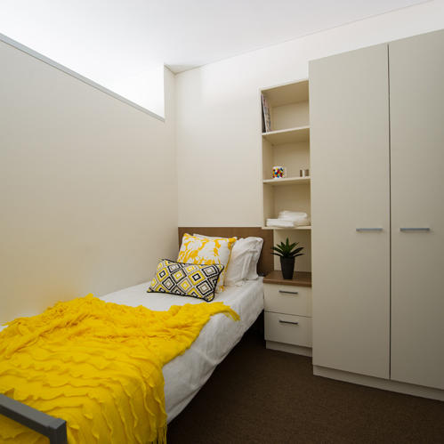 UniLodge Metro Adelaide - 1 Bedroom Standard Room