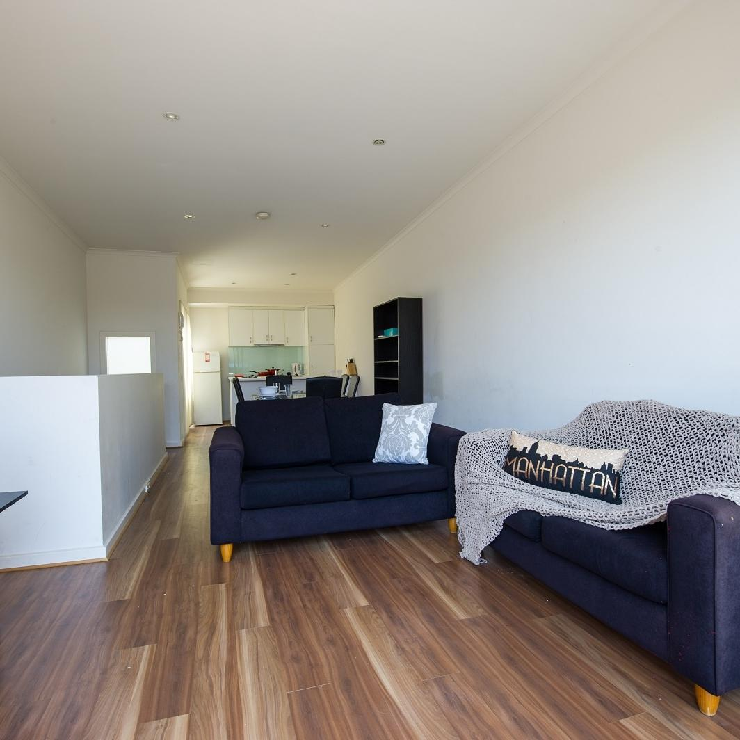 Student Living Edge 3 Bedroom Apartment