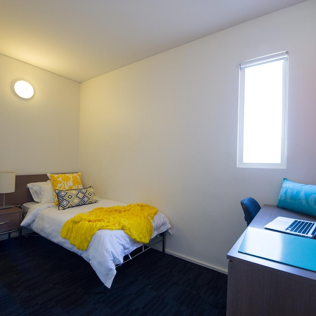 Student Living - East West 1 Bedroom Apartment