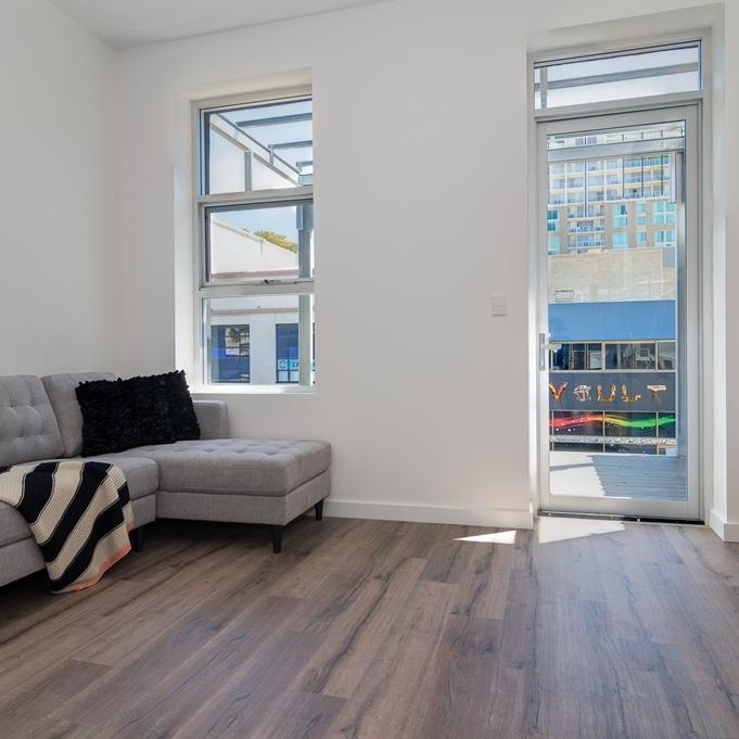 Student Living - Thomas House - 1 Bedroom Apartment
