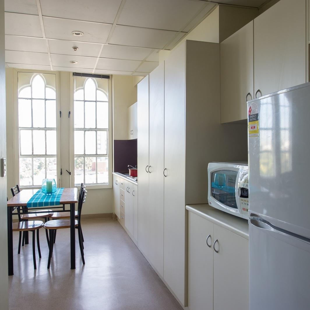 Student Living - Tobin House - 1 Bedroom Apartment