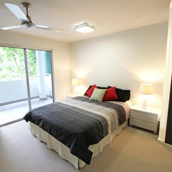 UniLodge on Gailey 2 Bedroom Apartment