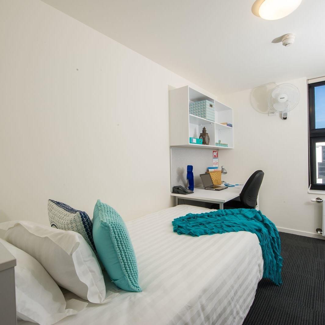 UniLodge Canberra Cooper Lodge 5 Bedroom Apartment