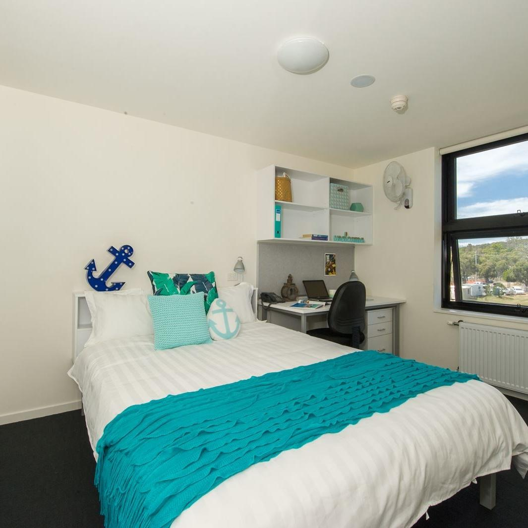 UniLodge Canberra Cooper Lodge 1 Bedroom Apartment