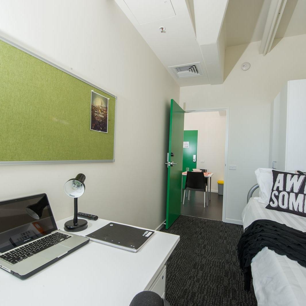UniLodge Canberra Weeden Lodge 2 Bedroom Apartment