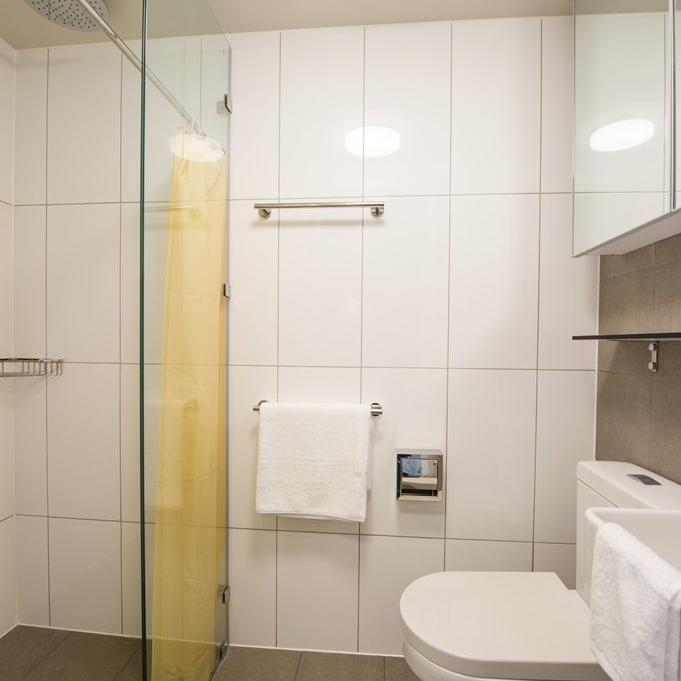 UniLodge Darwin Studio Apartment