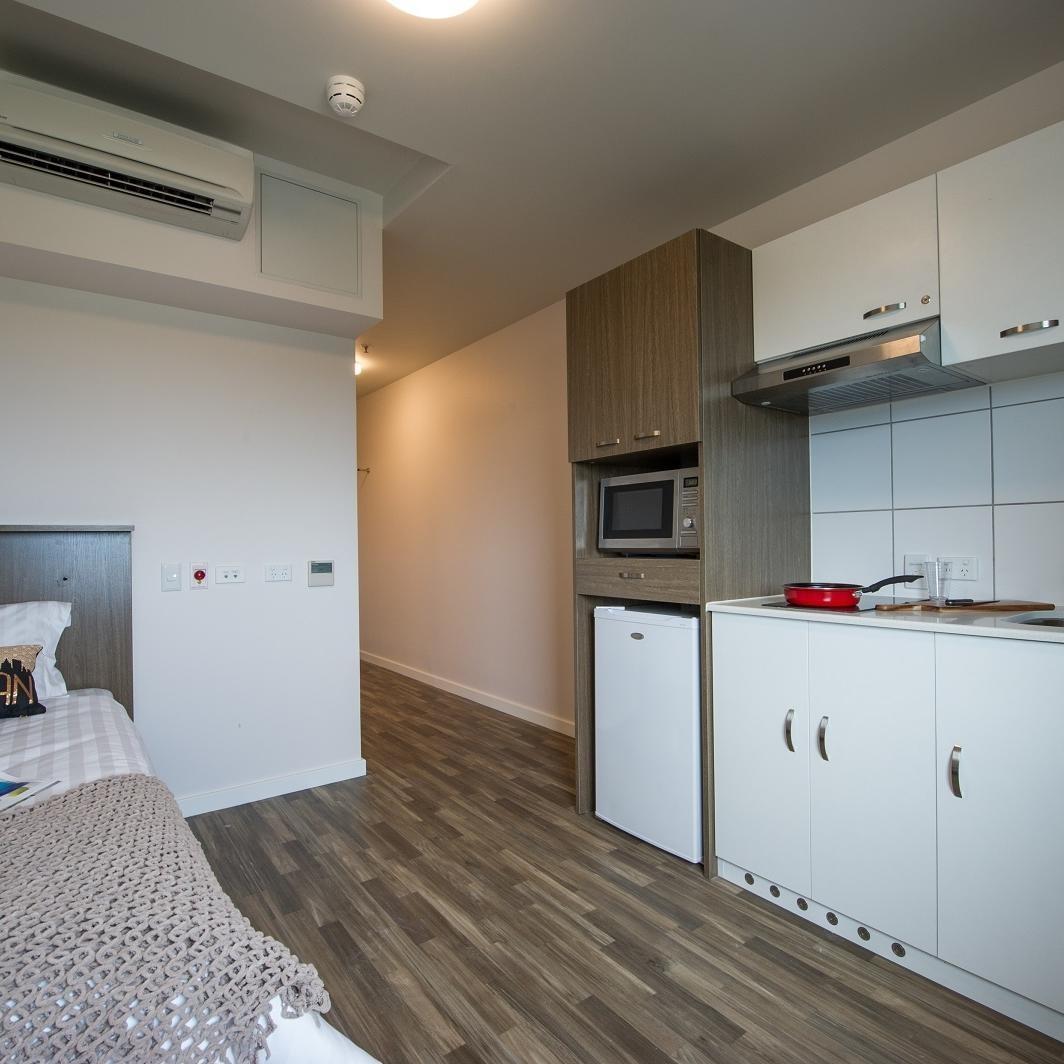 UniLodge Darwin Studio Apartment