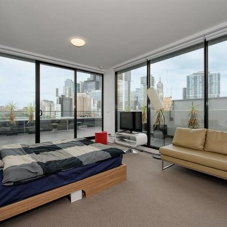 UniLodge D2 - 2 bedroom Apartment