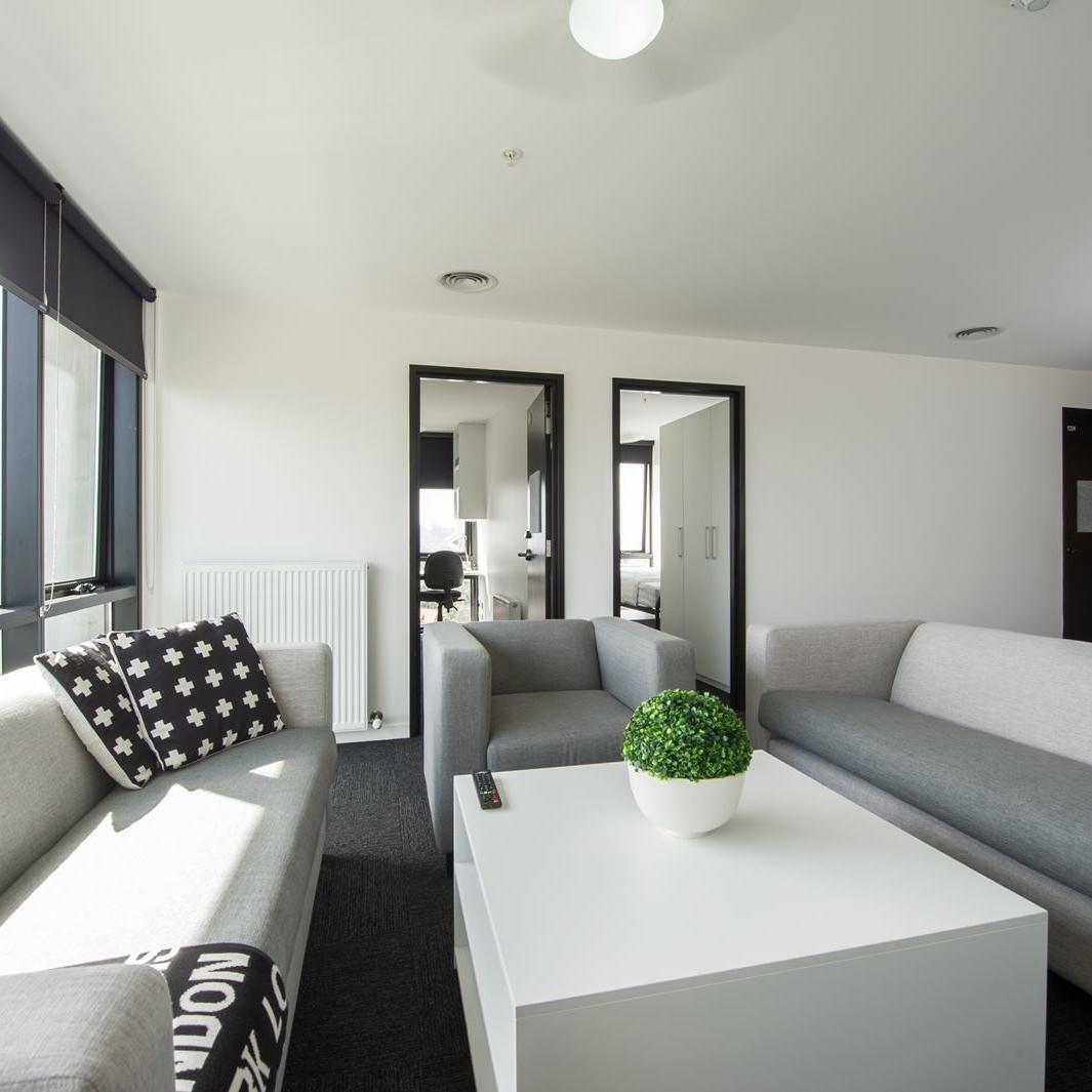 UniLodge @ Victoria University 6 Bedroom Apartment
