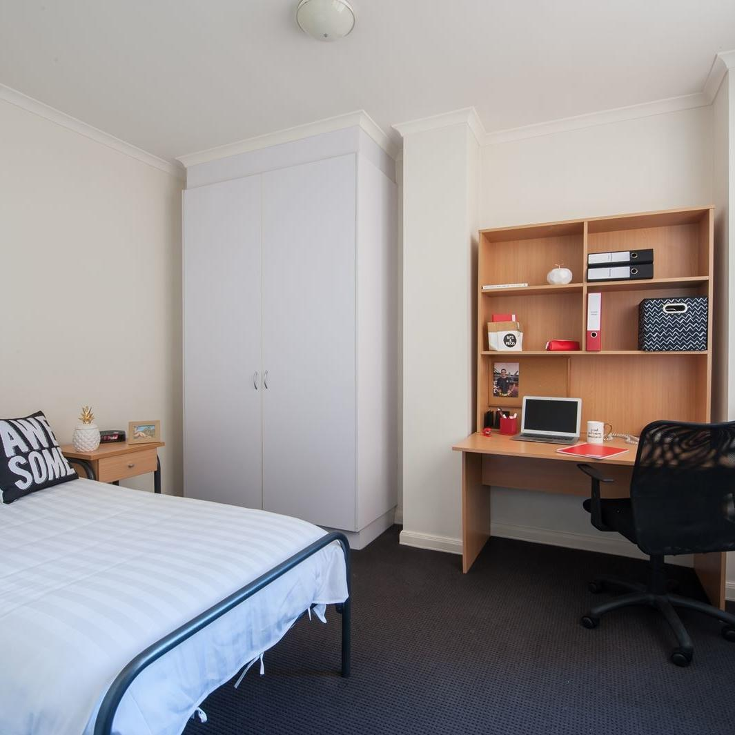UniLodge on Flinders 1 Bedroom Apartment