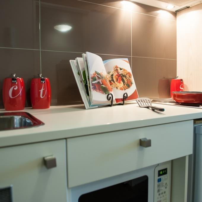 Centrepointe Apartments: North Melbourne Apartments For Students