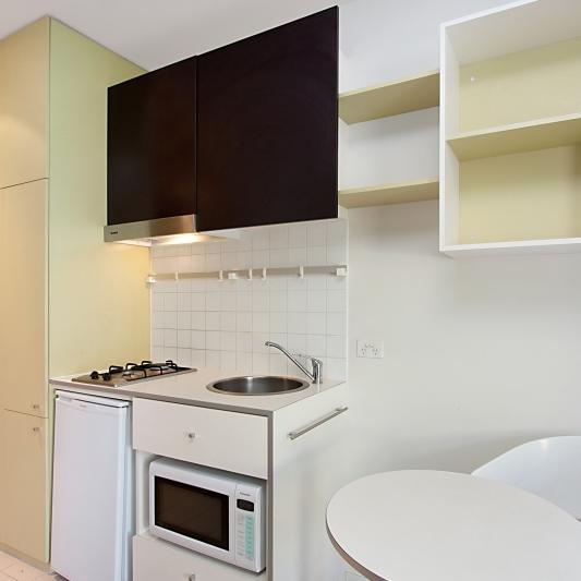 UniLodge on Campus Superior Studio Apartment