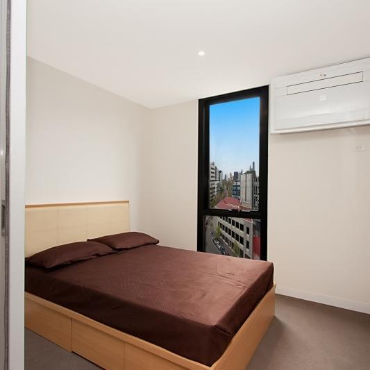 UniLodge on Villiers - Single Apartment