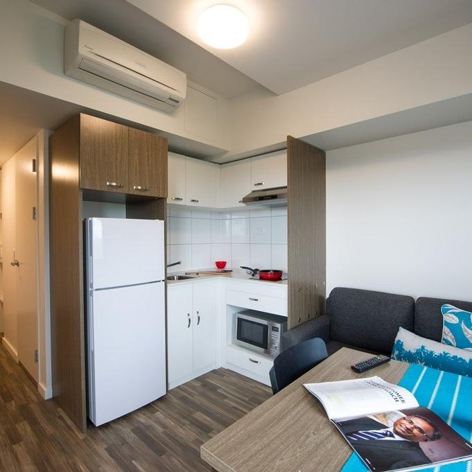 UniLodge Darwin - 2 Bedroom Apartments