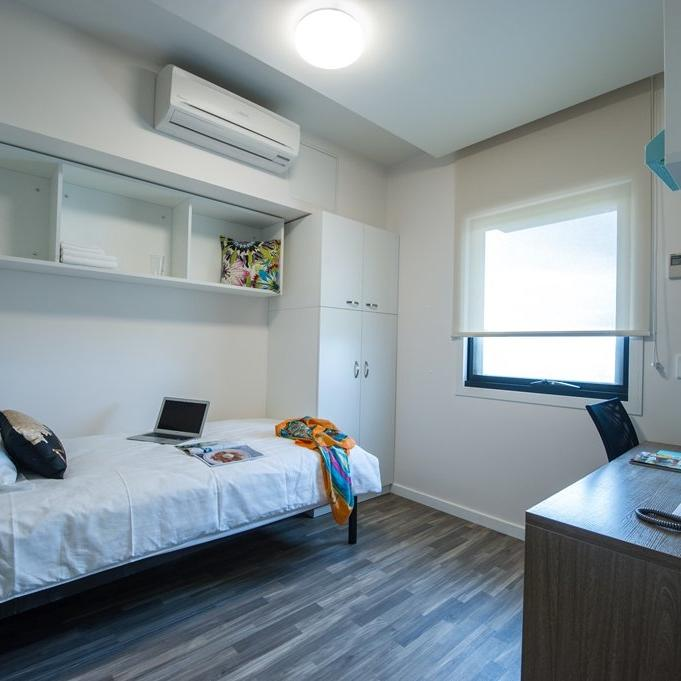 UniLodge Darwin - 4 Bedroom Apartments