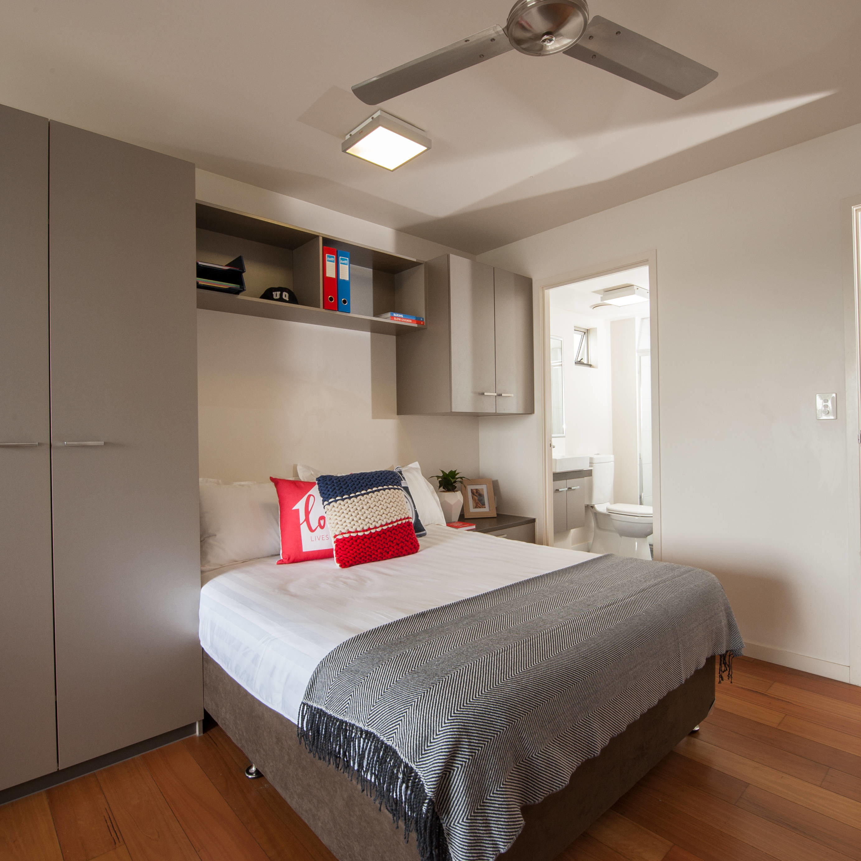 St Lucia Student Accommodation Brisbane | UniLodge UQ