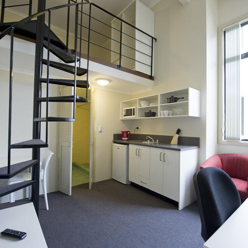 UniLodge on Broadway - Medium Loft