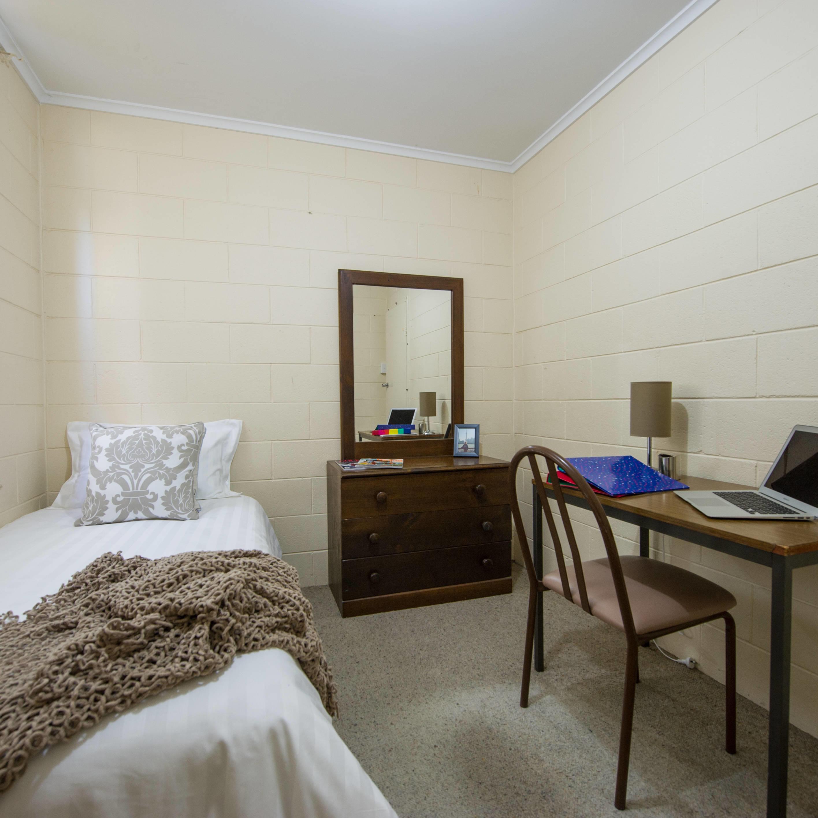 Student Living Kent Town Studio Apartment