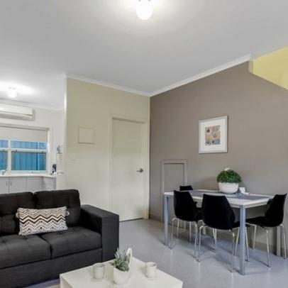 Student Living - Magill Hartley - 1 Bedroom Apartment