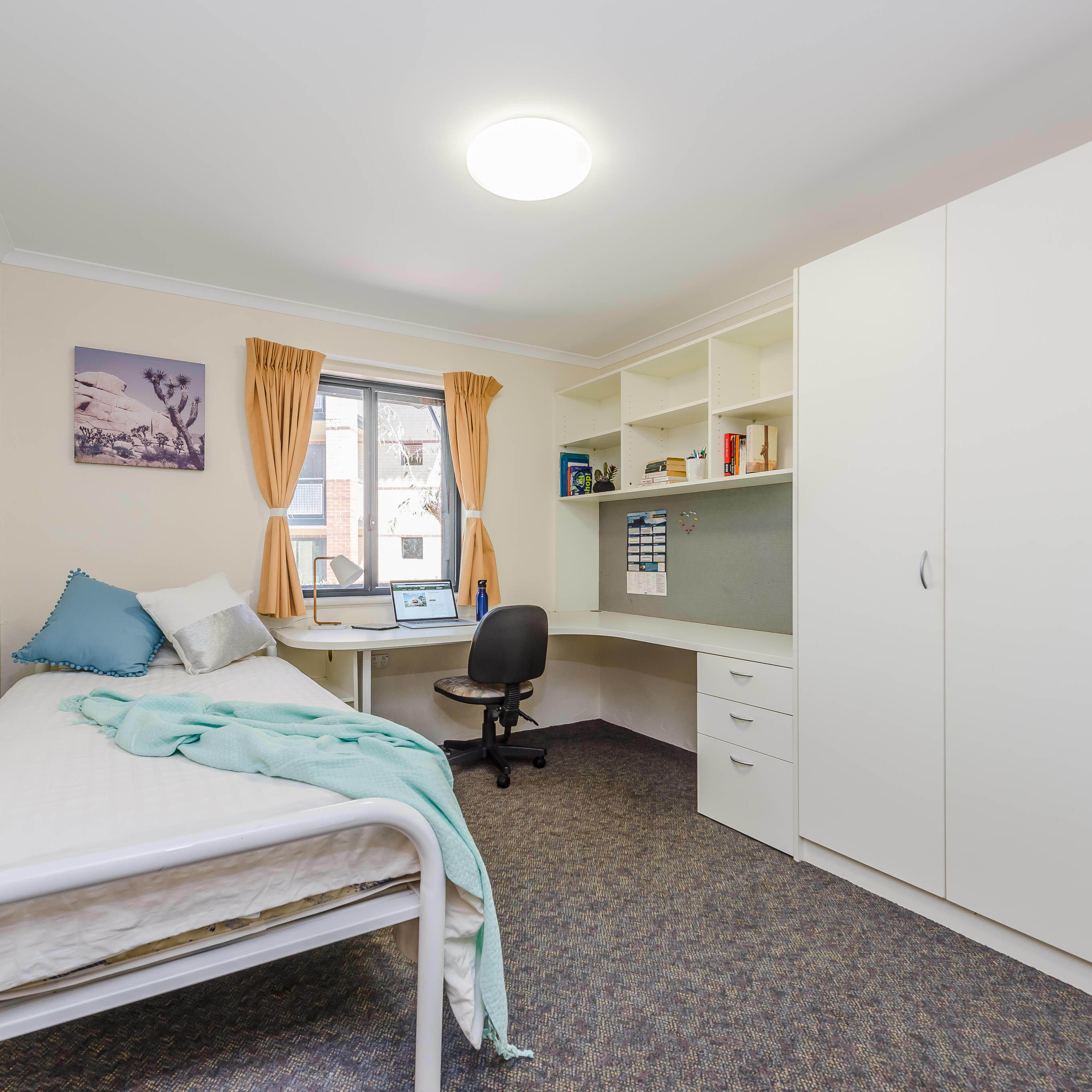 Guild House 4 Bedroom Apartment