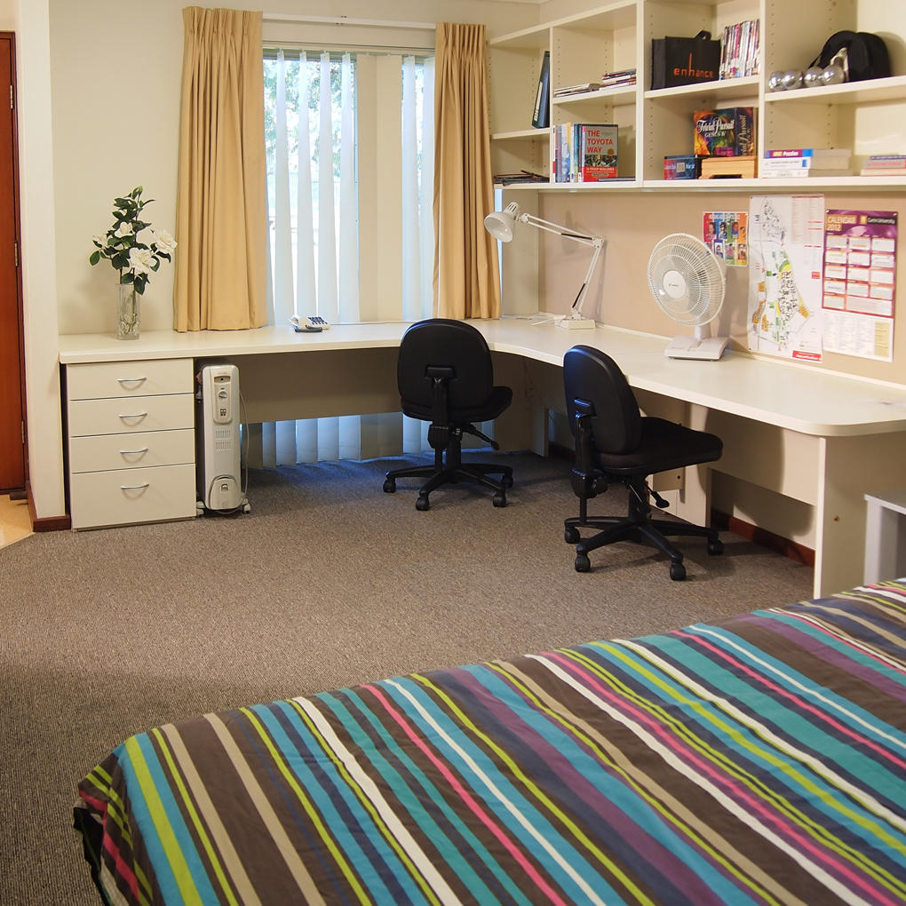 Kurrajong Village Studio Apartment