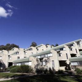 Wagan Apartments